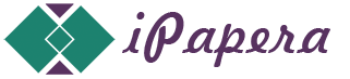 iPapera логотип